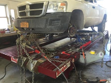 Auto Collision Repair | Bellers Auto