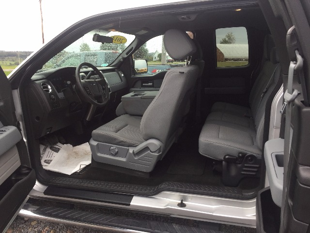 2014 Ford F 150 Xlt Bellers Auto