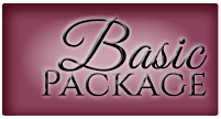 Wedding Entertainment and Event Lighting - Basic Package