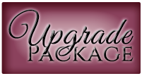 Wedding Entertainment and Event Lighting - Upgrade Package
