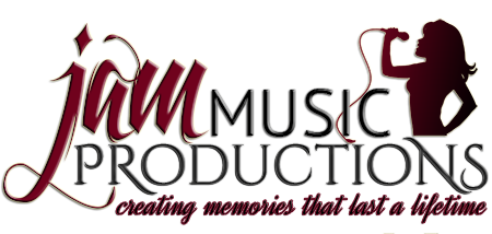 JAM Music Productions Logo