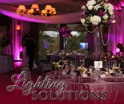 JAM Music Productions - Lighting Solutions