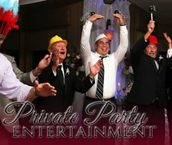 JAM Music Productions - Private Party Entertainment