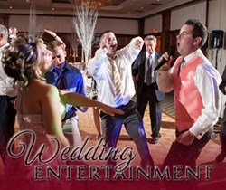 JAM Music Productions - Wedding Entertainment