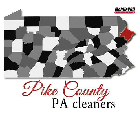Pike County Monile Home Rentals