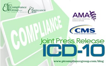 ICD-10 updates - PT Compliance Group