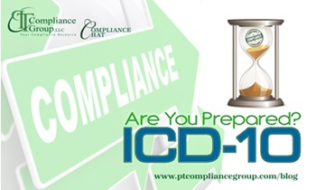 ICD-10 PT Compliance Group