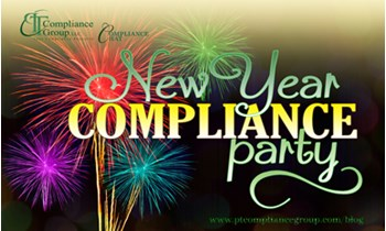 New Year Compliance Party - PT Compliance Group