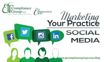 Social Media - PT Compliance Group