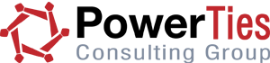 PowerTies Consulting Group Logo