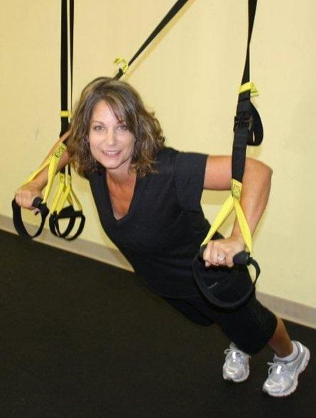 Deanna Barrett After ProCare Physical Fitness