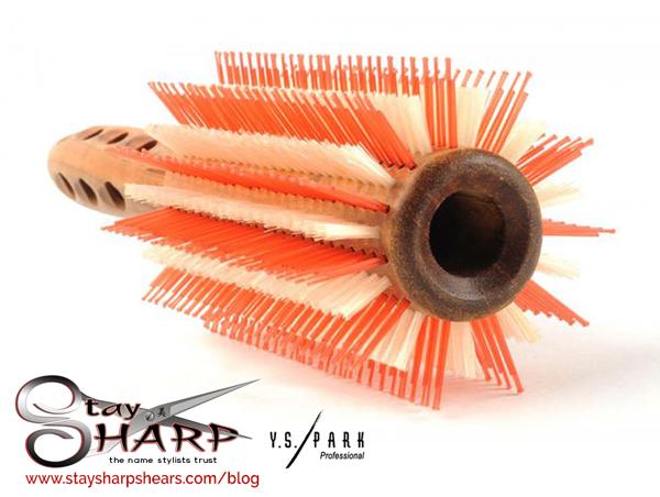 YS Park Brush 60G1 – Curl Shine Styler Brush