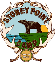 Stoney Point Camp Logo