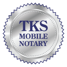 Notary Public | Personal Document Delivery | Civil Process