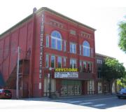 Keystone Theatre in Towanda PA