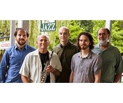 Former Miles Davis Sideman brings New Group to Sayre