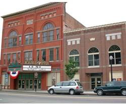 Keystone Theatre at 125 Years