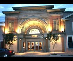Rialto Theatre in Canton, PA