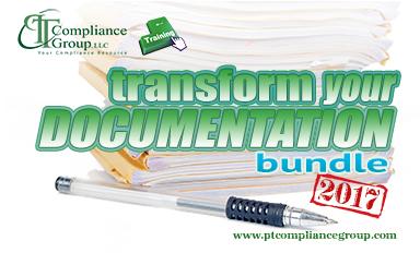 Transform Your Documentation 2017 Bundle