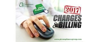 Charges and Billing 2017