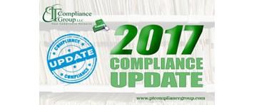 Compliance Update 2017