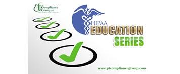HIPAA Education Series