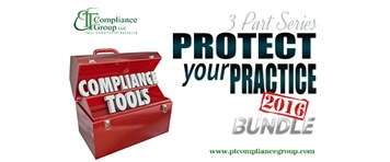 Protect Your Practice 2016 Bundle