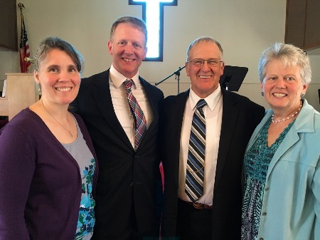 Hope Community Church Leadership