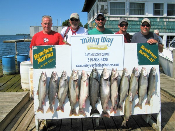 The Roger Buttignol Party With Laker Limit & Mature King!