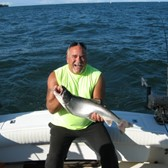 A Beauty Lake Trout with a Beauty Smile!