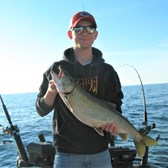 A Nice Laker for Sam!