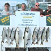 Laker Limit & Mature King for Albano Party!