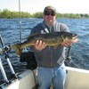 Henderson Harbor Fishing with Milky Way Charters - More fun, sun and fish for the Tim Suiter Party!