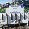 Henderson Harbor Fishing with Milky Way Charters - Culbertson Party with 4 Walleye, 2 Northern, and Sheepshead!