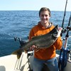 A Good Looking Laker for Seth!