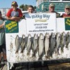 A Lake Trout Limit for the Terry Applebee Party!