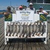 Day Two Lake Trout Limit for Stratton Party!