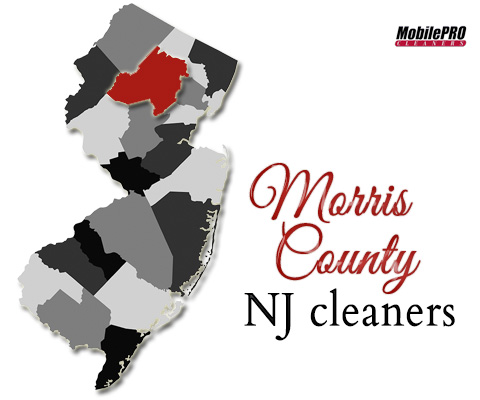 MobilePRO Cleaners - Providing Quality Mobile Dry Cleaning to Morris County, New Jersey