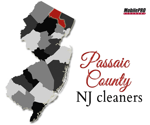 MobilePRO Cleaners - Providing Quality Mobile Dry Cleaning to Passaic County, New Jersey