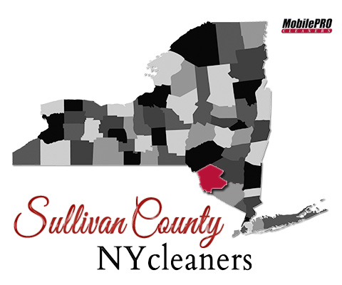 MobilePRO Cleaners - Providing Quality Dry Cleaning to Sullivan County, New York