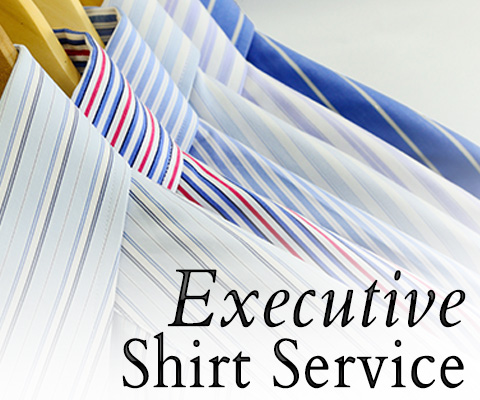 MobilePRO Cleaners - Executive Shirt Cleaning & Pressing Service