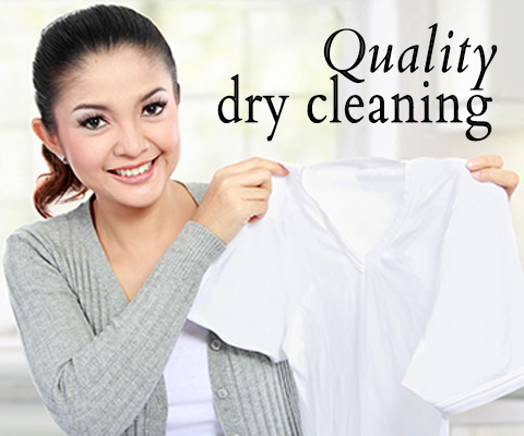 MobilePRO Cleaners - Quality Dry Cleaning