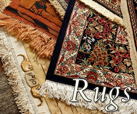 MobilePRO Cleaners - Area & Oriental Rugs Cleaning