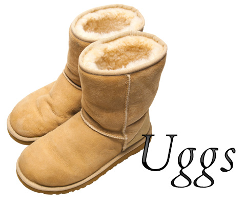 MobilePRO Cleaners - Uggs Cleaning