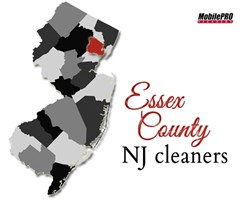 MobilePRO Cleaners - Providing Quality Mobile Dry Cleaning to Essex County, New Jersey