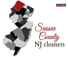 MobilePRO Cleaners - Providing Quality Mobile Dry Cleaning to Sussex County, New Jersey