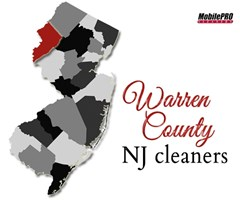 MobilePRO Cleaners - Providing Quality Mobile Dry Cleaning to Warren County, New Jersey