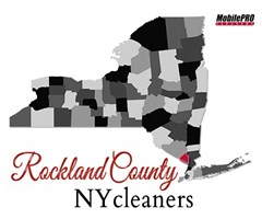 MobilePRO Cleaners - Providing Quality Dry Cleaning to Rockland County, New York