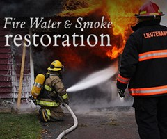 MobilePRO Cleaners - Fire, Water, & Smoke Damage Restoration