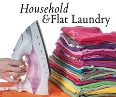 MobilePRO Cleaners - Household & Flat Laundry Cleaning